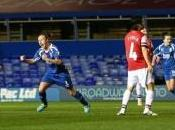 UEFA Women's Champions League: Birmingham City sconfigge l'Arsenal Allen