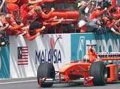 Storia: Malesia 1999, torna Schumacher, scudiero Irvine