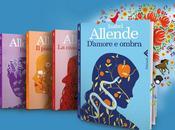 capolavori Isabel Allende edicola Oggi