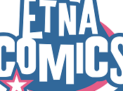 Comics media partner della edizione Etna