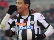 "Udinese, l'ag. Muriel: felice"""