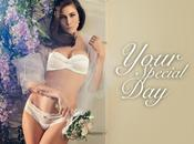 Intimo sposa economico: Yamamay Intimissimi wedding collection 2014 (FOTO PREZZI)