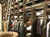 News Roger's inaugura boutique Roma