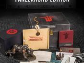 Wolfenstein: Order, annunciata Panzerhud Edition, immagini