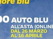 Renzi mantiene promessa, vendita auto ebay