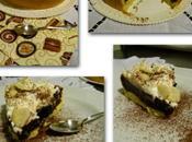 Re-cake: Crostata panna cioccolato caramello salato