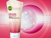 Garnier Miracle Skin Cream trattamento anti-età effetto pelle perfetta