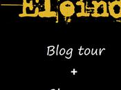 """""""Eleinda"""" blogtour"""
