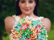 Origami vostre nozze