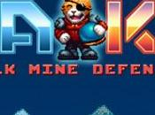 Aqua Kitty: Milk Mine Defender Recensione