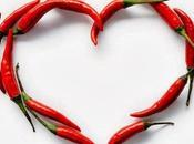 Oggi nella rubrica: peperoncino malattie cardiovascolari