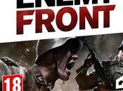 Enemy Front Annunciata cover ufficiale nuovo trailer Notizia