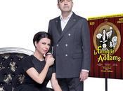 famiglia Addams arriva Italia sarà Bologna gennaio 2015