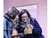 Cupcake ATM: York, bancomat distribuisce dolcetti (foto)