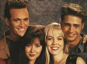 Come eravamo: anni Beverly Hills 90210, Dylan, Kelly, Brenda&co. style