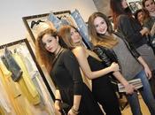 Elisabetta Franchi fashion show