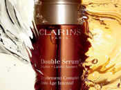 Clarins, Double Serum (Hydric Lipidic System) Preview