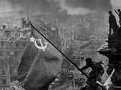maestro della fotografia guerra: Evgenij Chaldej