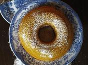 Torta zucca amaretti