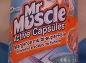 Muscle Active Capsules