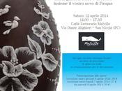 Pasqua torna cake design solidale Piacenza: decora uovo cioccolato!