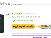 Motorola Moto disponibile euro Expansys Italia