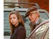 York, Woody Allen spasso figlia Manzie (foto)