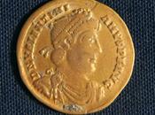 tesoro bizantino ritrovato Egitto