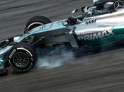 Malesia, libere Rosberg Mercedes