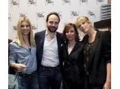 Roger's: cocktail party esclusivo l'inaugurazione della boutique Roma