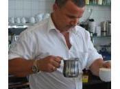 Alassio Londra. Espresso Italiano Champion 2014 Vincenzo Bova