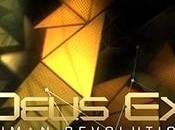 Square Enix registra marchio Deus Mankind Divided