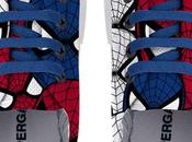 Spider-Man Superga