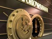 Giorgio armani presenta baselworld prima collezione orologi emporio swiss made