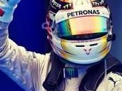 """Mercedes: Hamilton qualifiche """"incredibili"""", Rosberg difficoltà"""