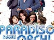 """Somewhere inside something there rush greatness…ovvero…""""Il Paradiso degli Orchi"""" ferito cuore!"""