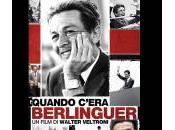 """Quando c'era Berlinguer"", docu-film regia Walter Veltroni"