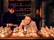 Come fare Courtesan Chocolat Grand Budapest