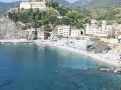 Cinque Terre: aprile Meeting Monterosso