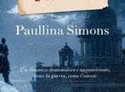 Book spending review cavaliere d'inverno Paullina Simons