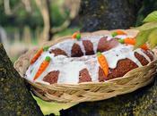 Torta carote very British