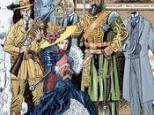 ABC: L'alfabeto magico Alan Moore Terza ultima parte