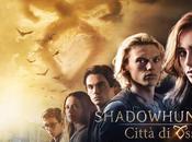 Recensione: Shadowhunters Città ossa, libro film!