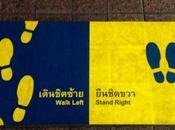 Novità trasporti pubblici Bangkok: mette passo resto mondo