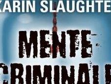 Mente criminale Karin Slaughter