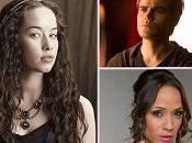 SPOILER Vampire Diaries, Reign, Nashville Devious Maids