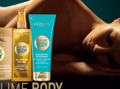 L'Oréal, Sublime Body Preview