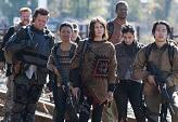"""The Walking Dead"" promuove attori stagione"