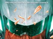 """Publishing primo volume """"Orfani"""" Roberto Recchioni Emiliano Mammucari"""
