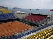 Coppa Davis lungomare Napoli